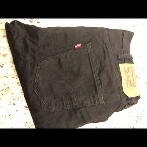 Levi's 501 button fly Jeans 38x30 (p15)